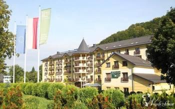 Restauracja i Hotel Verde Montana ****, Sale weselne Duszniki-Zdrój