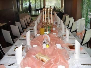 Hotel Blick ***, Sale weselne Dzierzgoń