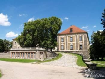 Pałac Książęcy , Sale weselne Żagań