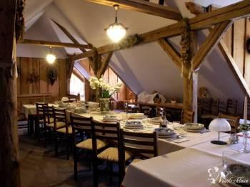 Hotel Protea***, Sale weselne Wołów