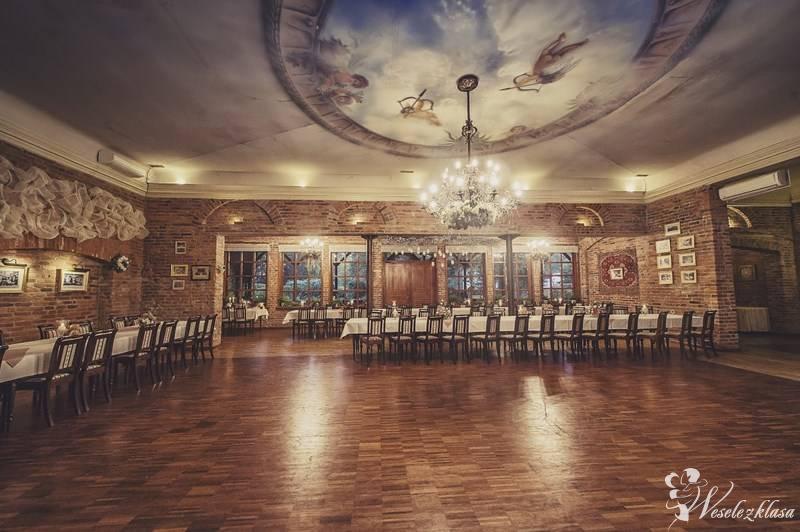 """Restauracja """"Pod Aniołami"""", Sulechów - zdjęcie 1"""