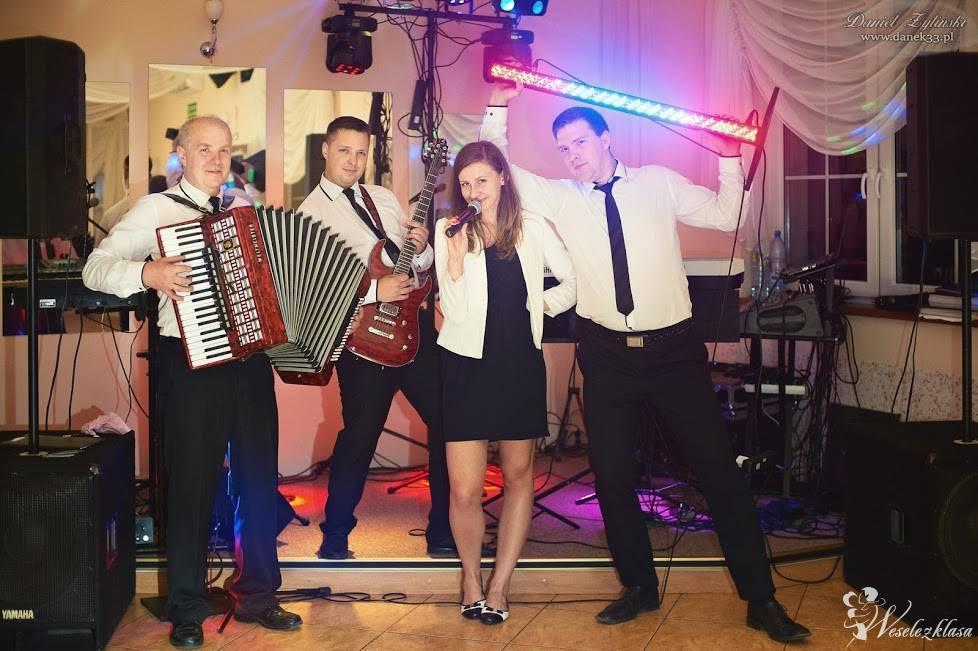 Pasjon zespół muzyczny z tradycją, Suwałki - zdjęcie 1