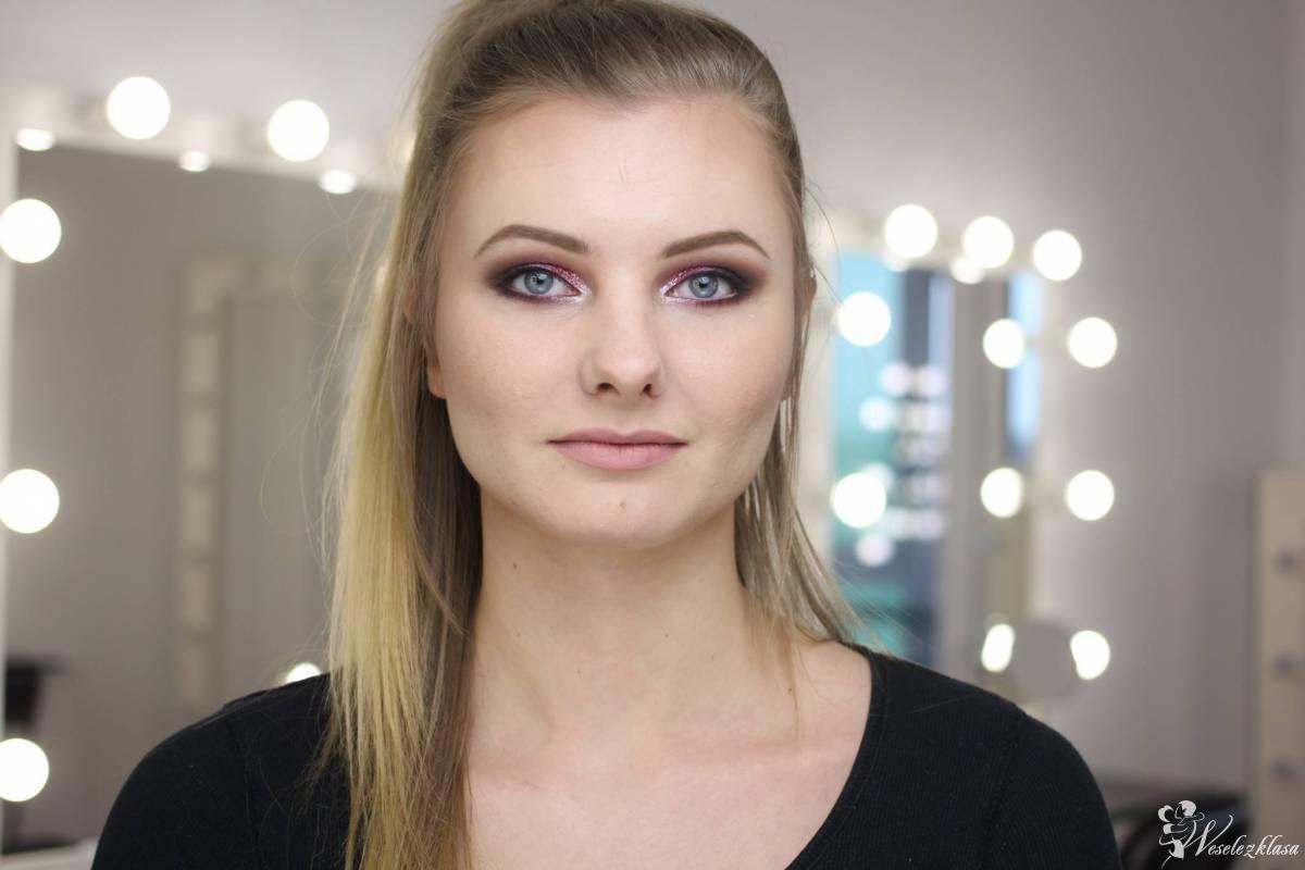 Ewelina Sołtys Make Up - Makijaż ślubny / wieczorowy / fotograficzny, Gdańsk - zdjęcie 1
