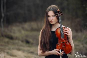 Skrzypce, wiolonczela, wokal na ŚLUB, Oprawa muzyczna ślubu Pilawa