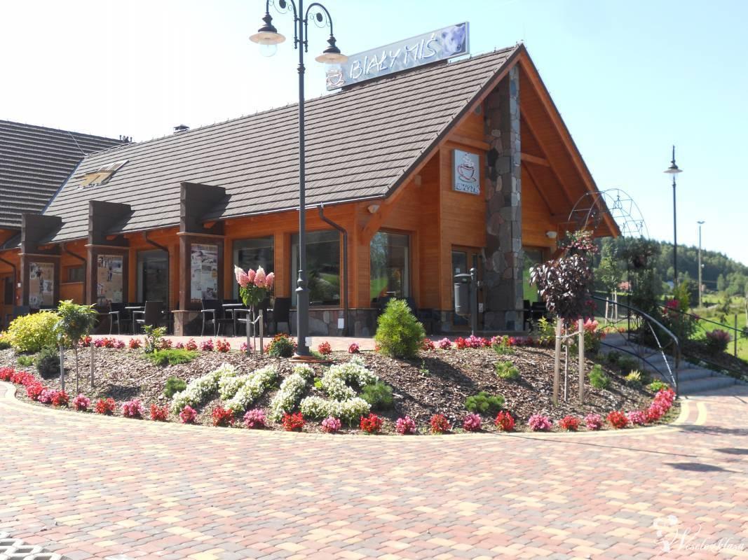 Restauracja Biały Miś, Szymbark - zdjęcie 1