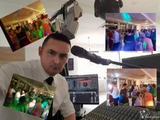 DJ JOHN Dj na wesele,  Stargard