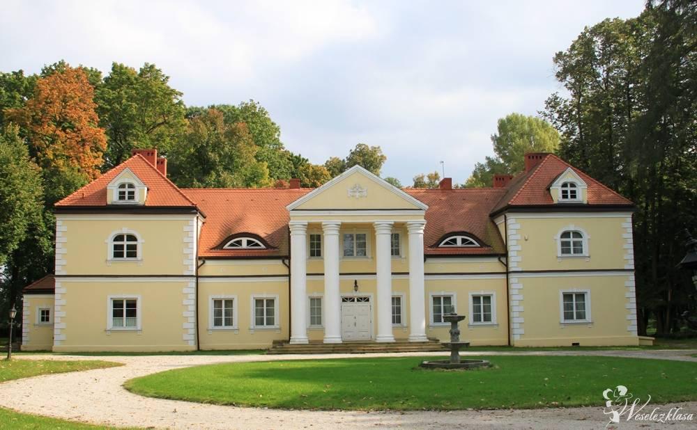 Pałac Radoszewnica, Koniecpol - zdjęcie 1