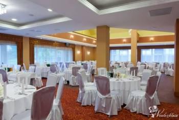 Hotel Stok ****, Sale weselne Wisła