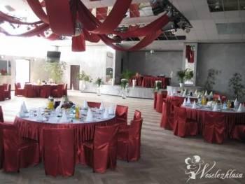 Wesele w ZUGA, Sale weselne Kielce