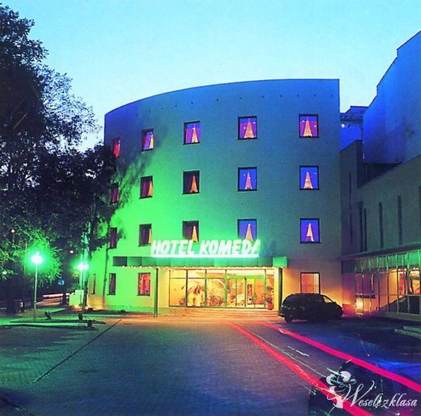 Hotel Restauracja  Komeda, Ostrów Wielkopolski - zdjęcie 1