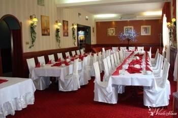 Hotel Atena, Sale weselne Ustka