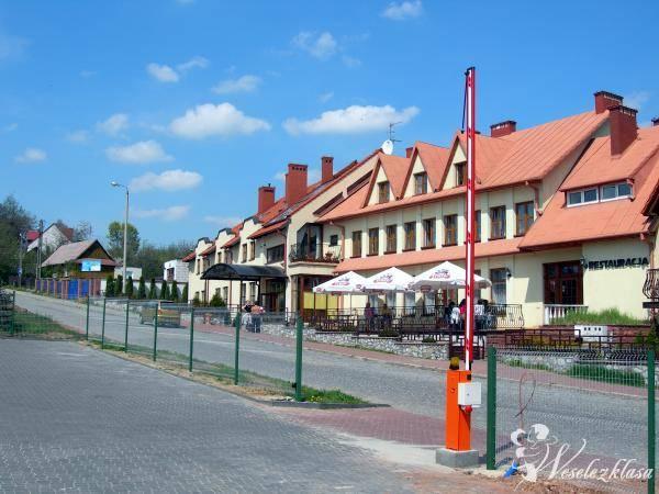 Hotel ** Restauracja Karczówka, Kielce - zdjęcie 1