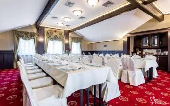 Hotel Krzyski ***, Sale weselne Zator