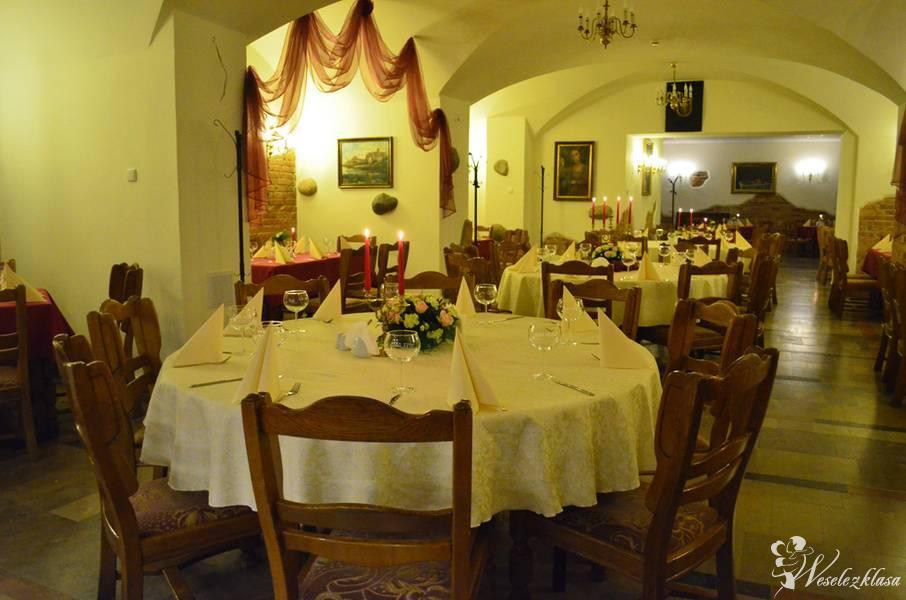 """Hotel i Restauracja  """"W Zamku"""", Bytów - zdjęcie 1"""
