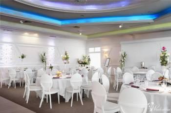 Hotel i Restauracja VIA VILLA, Sale weselne Nowe Kramsko