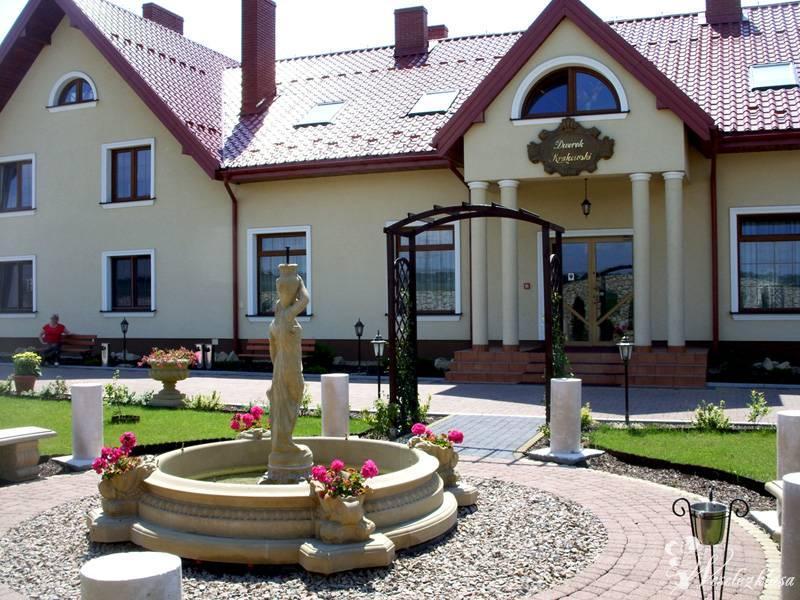 Dworek Krakowski, Kraków - zdjęcie 1