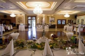 Restauracja AMADEUS, Sale weselne Szczuczyn