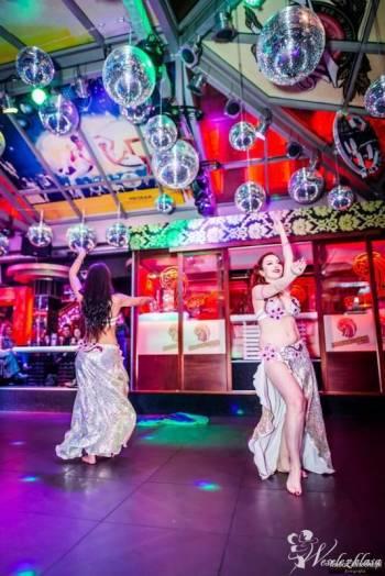 Orientalne SHOW Zafirah, Pokaz tańca na weselu Wieleń