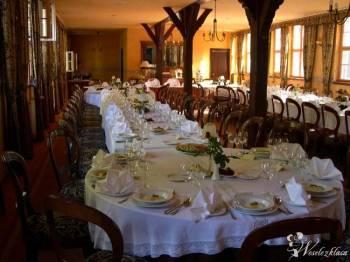 Hotel Smolarnia, Sale weselne Piła