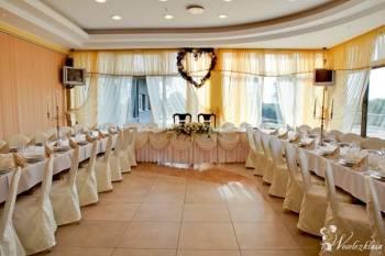 Dom Wczasowy Vis, Sale weselne Prabuty