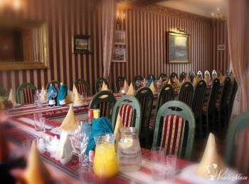 Klub-Restauracja Impresja, Sale weselne Kowalewo Pomorskie