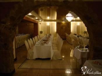 Kmicic Hotel & Restauracja, Sale weselne Poniatowa
