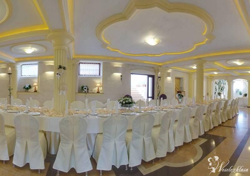 Cumulus Hotel ***Restauracja- przyjęcia weselne, Będzin - zdjęcie 1