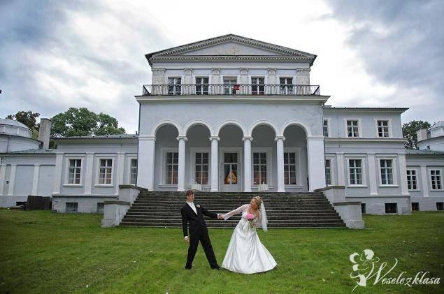 Pałac Iwno, Kostrzyn - zdjęcie 1