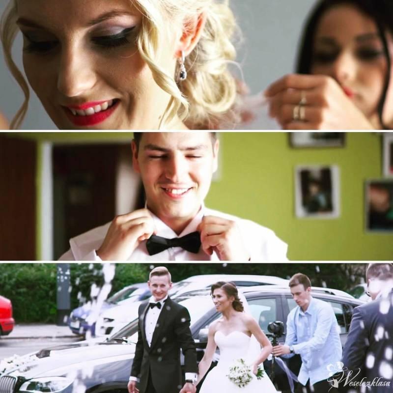 Produkcje Ślubne - Filmy z klasą, Ustka - zdjęcie 1