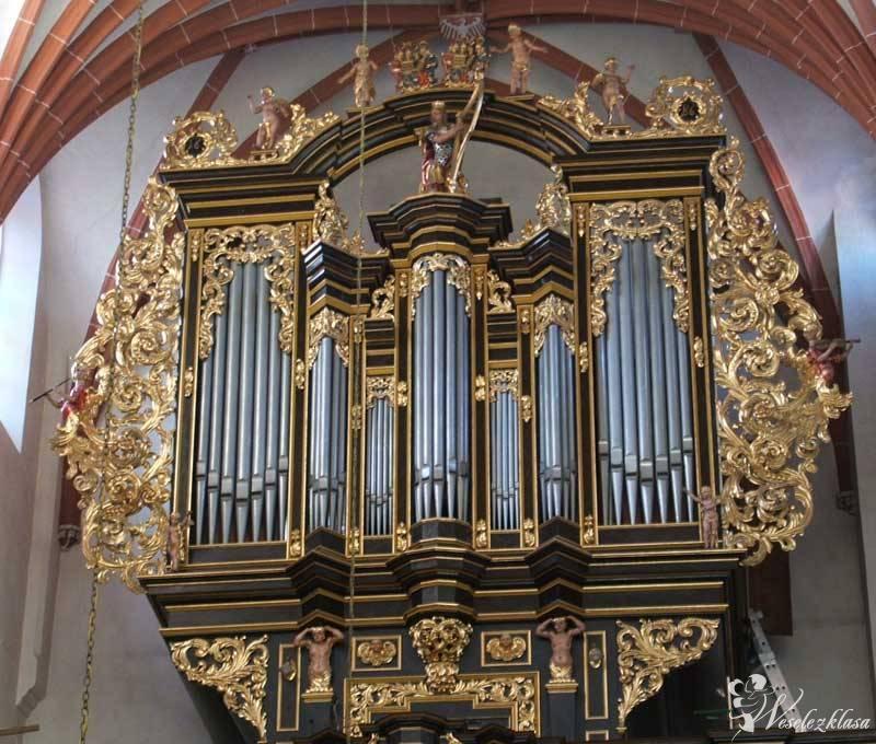organy, skrzypce - Ave Maria, Marsz weselny i inne, Radom - zdjęcie 1