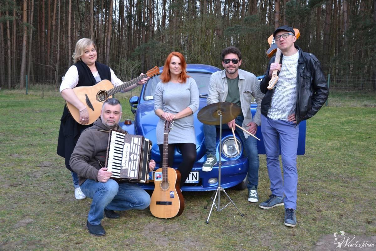 zespol muzyczny granit, Wolsztyn - zdjęcie 1
