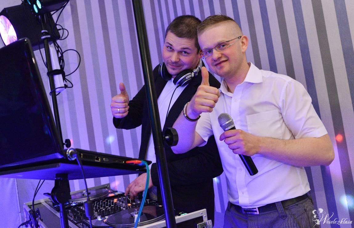 DJ Prezenter + Wodzirej Akordeonista + Solistka na Twoje Wesele, Kielce - zdjęcie 1