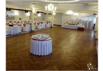 Dom Weselny Polonez, Sale weselne Wieprz