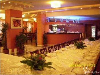 Hotel Basztowy, Sale weselne Żnin