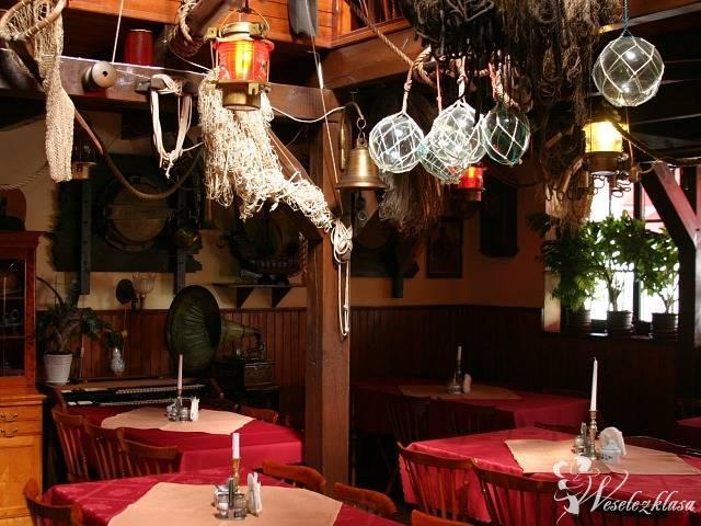 """Restauracja """" Maszoperia """" w Helu, Hel - zdjęcie 1"""