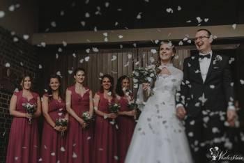 Wedding Planner - Save The Day - Organizacja i koordynacja Ślubów., Wedding planner Zbąszyń