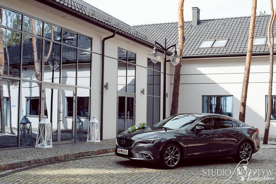 Nowa Mazda do Ślubu, Ostrów Wielkopolski - zdjęcie 1