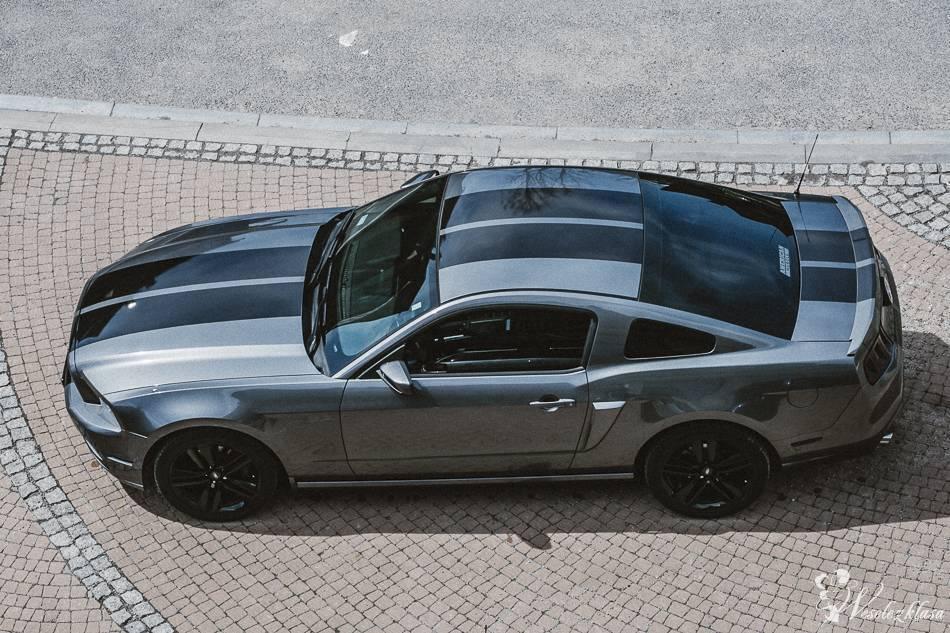 Ford Mustang, Nowy Sącz - zdjęcie 1