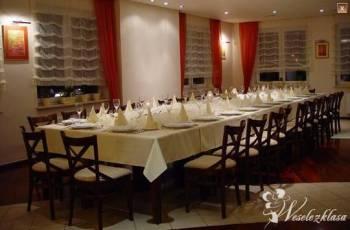 Restauracja Falborek, Sale weselne Brześć Kujawski