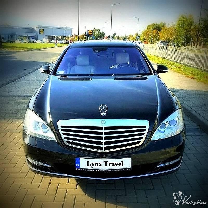 Lynx Travel - Samochód do ślubu, Raszyn - zdjęcie 1