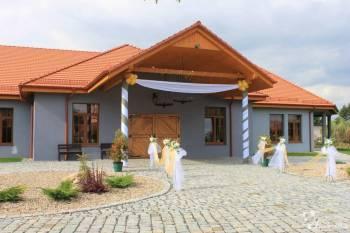 Dom Weselny Pod Złotym Gryfem, Sale weselne Kopice