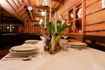 Zajazd Polonez - Hotel i Restauracja, Sale weselne Rzeszów