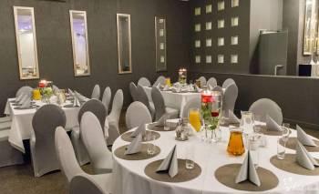 Restauracja *Nowe Miasto*, Sale weselne Zamość