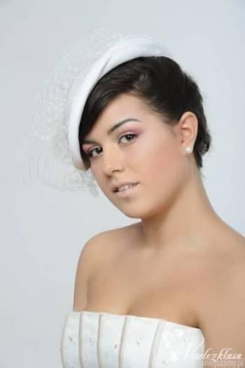 makijaż ślubny - dyplomowana wizażystka, Makijaż ślubny, uroda Góra Kalwaria