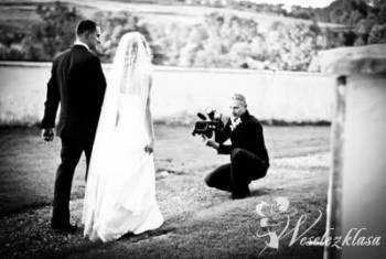Kamerzysta wraz z fotografem (ek.2os.) Videofilm, Kamerzysta na wesele Wieliczka