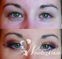 Profesjonalny makijaż ślubny trwały 24h, Gorlice - zdjęcie 1