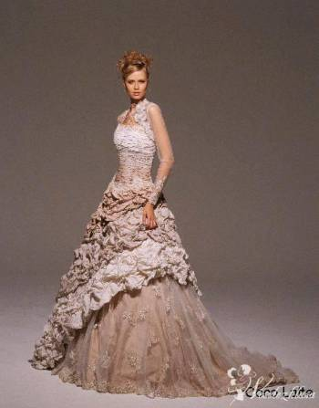 "Suknie Ślubne ""Scarlet-Bis"", Salon sukien ślubnych Stargard"