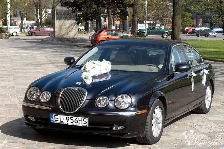 Jaguar - limuzyna weselna , Łódź - zdjęcie 1