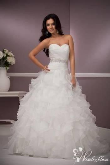 Suknie ślubne, salon, wypożyczalnia, szycie na miarę, Salon sukien ślubnych Lubań