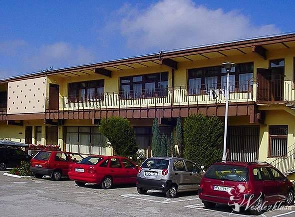 RUSAŁKA Ośrodek Wypoczynkowy  , Mielno - zdjęcie 1
